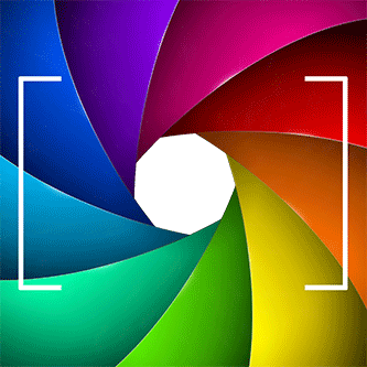 PL logo spectrum icon